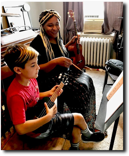 Friendly School of Folk Music - Private Lessons